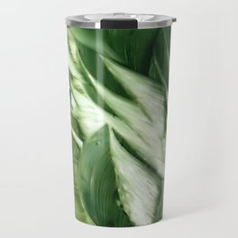 Dancing Thoughts series Travel Mug