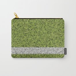 Football Sports Pitch Carry-All Pouch