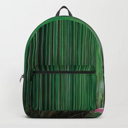 Arashiyama, Kyoto Japan Backpack