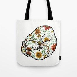 Pretty Kitty - no background Tote Bag