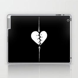 Mending a Broken Heart 2 Laptop & iPad Skin