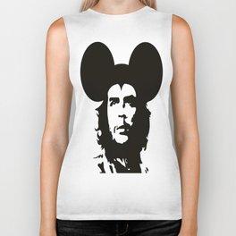 Guevara Mouse Biker Tank