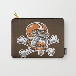 For My Dawgs Carry-All Pouch