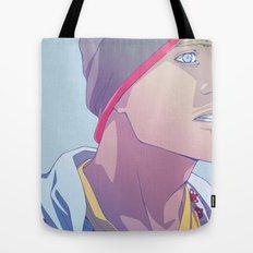 Down (Jesse Pinkman - Breaking Bad) Tote Bag