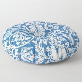 Queen Anne - Digital Remastered Edition Floor Pillow