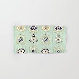 Evil Eye Collection Hand & Bath Towel