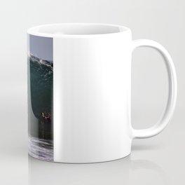 The Wedge Coffee Mug