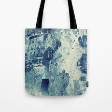 fading Tote Bag