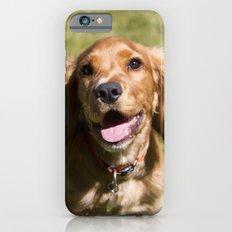 Casper the Cocker Spaniel Slim Case iPhone 6s