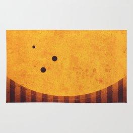 Sun - Sun Spots Rug