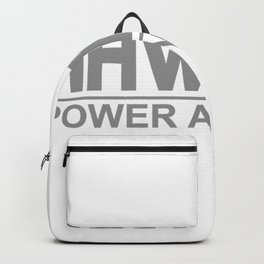 Hawkins Backpack