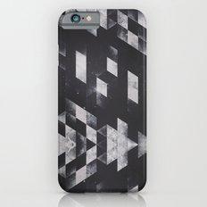 dyy blyckk fryydyy iPhone 6s Slim Case