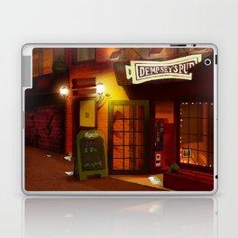 Dempsey's Pub Laptop & iPad Skin