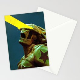 Heavymetal Stationery Cards