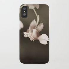 She Will Be Loved Slim Case iPhone X