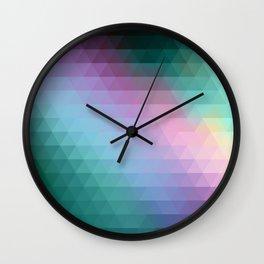 Rollerskates Wall Clock