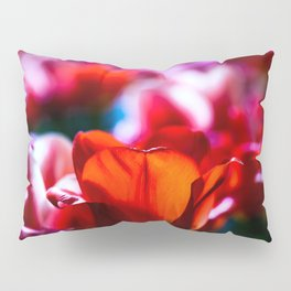 Vamp Garden Pillow Sham