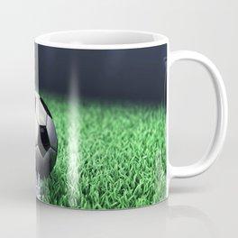 Football stadium Coffee Mug