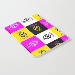 HAPPY Japanese Notebook