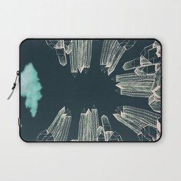 Dark Area Laptop Sleeve