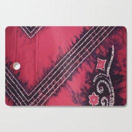 Batik Ethnic 2 Cutting Board