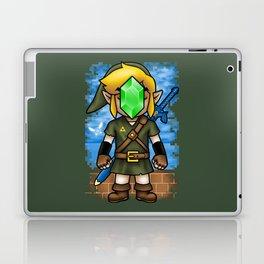 Son of Hyrule Laptop & iPad Skin