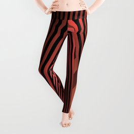 Abstract Pattern 4 Leggings