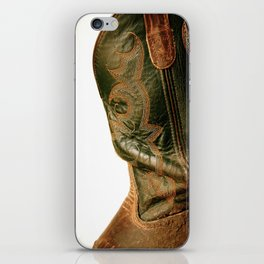Country Boy iPhone Skin