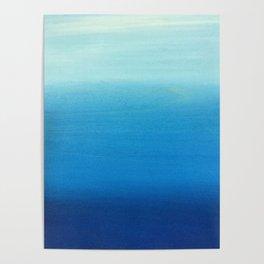 Blue Horizon 2 Poster