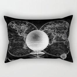 Mundi Rectangular Pillow