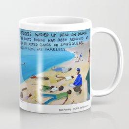 Bad Paintig Collection 70 &71 Coffee Mug
