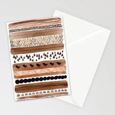 Pattern / Nr. 3 Stationery Cards