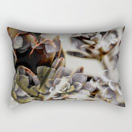 GHOST GREEN Rectangular Pillow