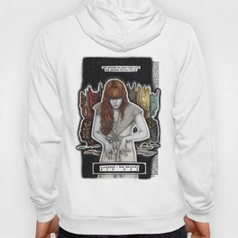 Big God Hoody