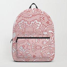 Mandala Creation 11 Backpack