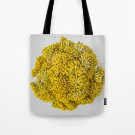 curry flowers II Tote Bag