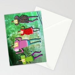 Katamari Cousins Set Stationery Cards