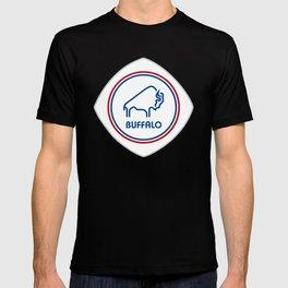 BUFFC (German) T-shirt