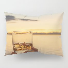 Cheers to the Sea Pillow Sham