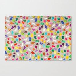 PRISMS Canvas Print