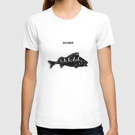 Barsch / Perch T-shirt