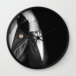 Walk the Nite Wall Clock