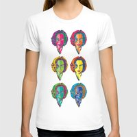 dana scully T-shirts featuring Scully by Sam Del Valle