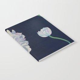 Chrysanthemum Stages Notebook