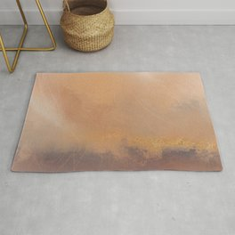 Sandstorm Rug