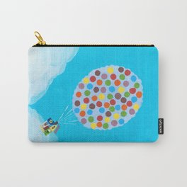 Up - Disney/Pixar Carry-All Pouch