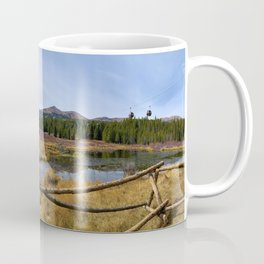 Breckenridge Coffee Mug