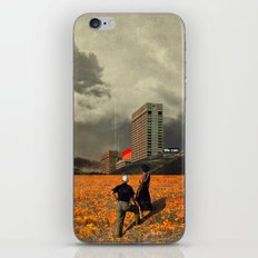 We Can iPhone & iPod Skin