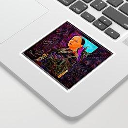 Elegant Candy 01 Sticker