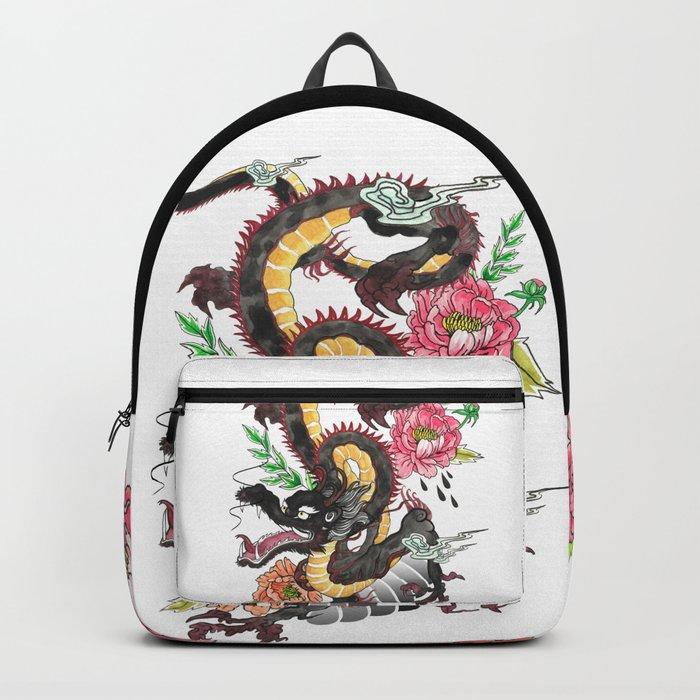 Dragon Rucksack